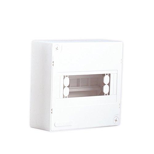 Siemens - Mini caja de distribución 1 fila 9 módulos