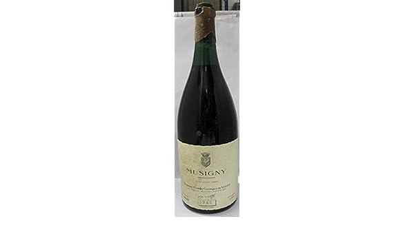 Musigny vielles vignes magnum - 1945