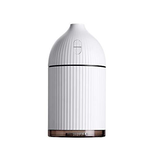 Unbrand USB Difusor De Vapor Frío Humidificador De Aceite Esencial De Aromaterapia por Ultrasonidos...