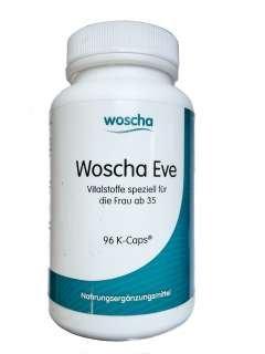 WOSCHA EVE 90 Tabletten (1000 Mcg 90 Tabletten)