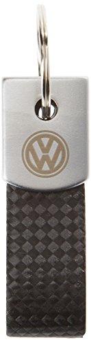volkswagen-in14096-schlusselanhanger-lederband-matt-schwarz-grau