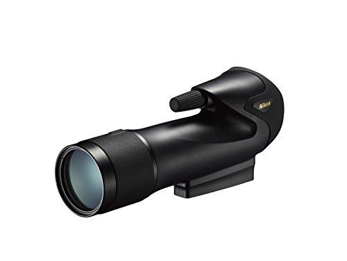 Nikon PROSTAFF 5 60-A - Telescopio