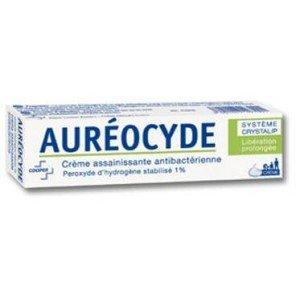 COOPER Aureocyde - Crème antibactérienne - 15 ml
