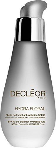 Decleor–Hydra Floral Fluide Hydratant anti-pollution SPF30Tous Types de Peaux 50ml Damen