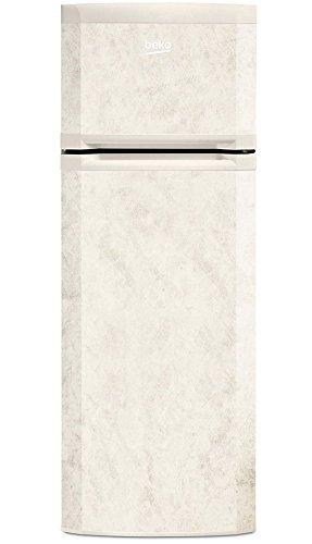 Beko DSA25020B Libera installazione 179L 49L A+ Sabbia frigorifero con congelatore