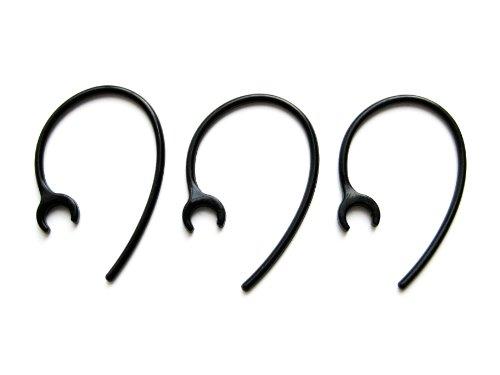3 (B-S) Ohrbügel Ohrhaken für Samsung HM3500, HM1700, HM1200, HM1100 und HM6450 Bluetooth Headset Wireless Devices (Hm1700 Bluetooth Samsung)