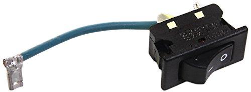 Bosch 2610016525 Interrupteur marche/arrêt
