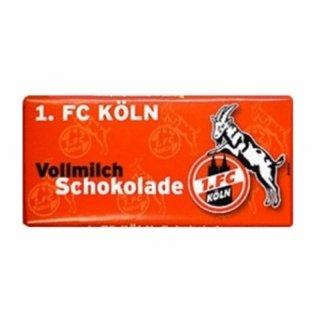 1. FC Köln Schokolade Team