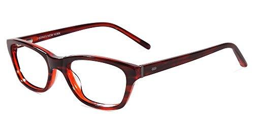 jones-new-york-montura-de-gafas-j221-borgona-48mm
