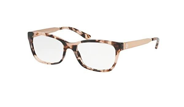 19f5e433ef3 Eyeglasses Michael Kors MK 4050 F 3162 PINK TORTOISE  Amazon.co.uk  Clothing
