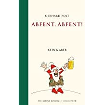 Abfent, Abfent...!: Die kleine komische Bibliothek 06