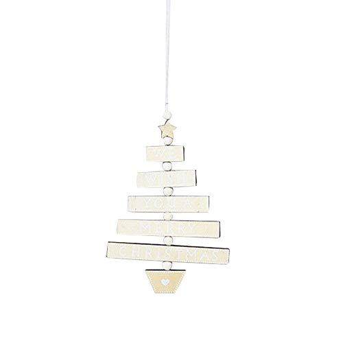Selou weihnachtsgewohnheit geschenk kleiner anhänger glücklichen bunten gemalten buchstaben holz niedliches schickes kindergeschenk weihnachtsdeko günstig baumschmuck reduziert weihnachtsbaum deko