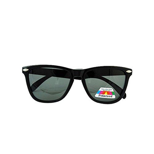 Banz 01558 Sonnenbrille JBanz, für Alter von 4 bis 10 jahre, UV400, schwarz