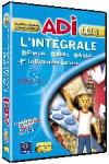 ADI Intégrales CE1 : Français-Maths-Anglais + Dictionnaire Larousse