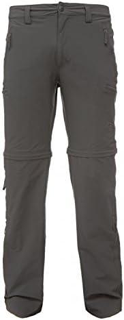 The North Face Trekker - Pantaloni short converdeibili, da uomo uomo uomo   nuovo venuto    Negozio  875d5c