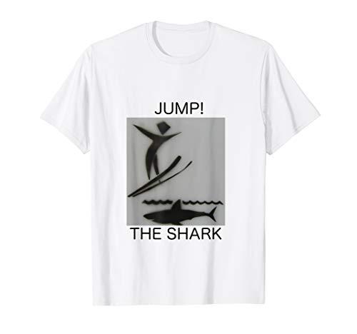 1970er Jahre Tv Show - Jump the Shark