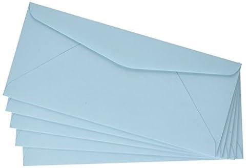 LUX Paper #9 Regular Envelopes, 3 7/8