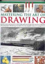 Mastering the Art of Drawing by Ian Sidaway (2005-12-23)