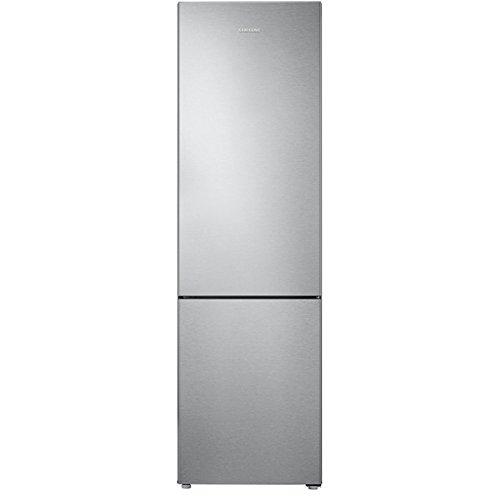 Samsung RB37J5000SA réfrigérateur-congélateur Autonome Gris 367 L A+ - Réfrigérateurs-congélateurs (367 L, SN-T, 12 kg/24h, A+, Nouvelle zone compartiment, Gris)