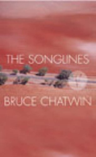 Book cover for The Songlines