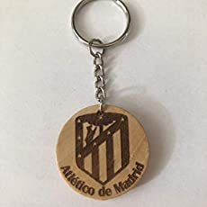Llavero Real Madrid: Amazon.es: Handmade