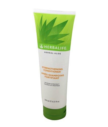 HERBALIFE Herbal Aloe Kraeftigender Conditioner - 250 ml -