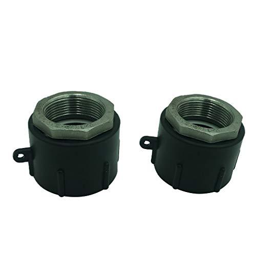 Duty Sprayer (Almencla Duty 1000L IBC Wassertank Sprayer Tank Reservoir Cap Adapter)