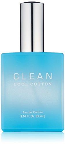 Clean Classic Cool Cotton Unisexe, eau de parfum, flacon vaporisateur, arôme Table