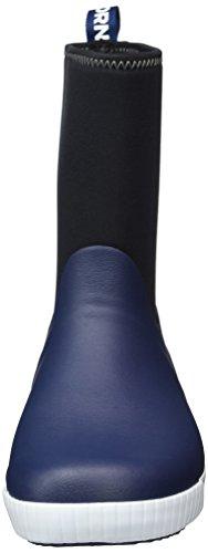 Tretorn Unisex-Erwachsene Wings Neo Gummistiefel Blau (Navyblue)