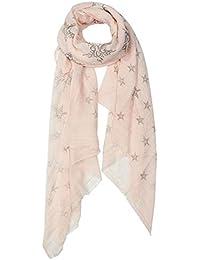 7c38a5c0d496 Glamexx24 Foulard Bandana Headscarf Star Stole Tube Écharpe pour le  printemps été ...