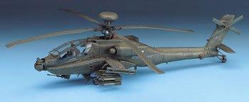 Academy AH-64D Longbow 1:48