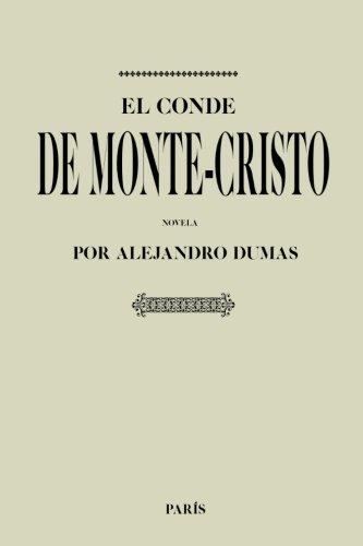 Descargar Libro Libro Antología Alexandre Dumas: El conde de Montecristo (con notas): Comentado y revisado de Alexandre Dumas