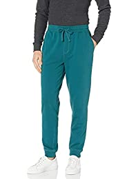 Marca Amazon - Goodthreads Lightweight French Terry Jogger Pant - athletic-track-pants Hombre