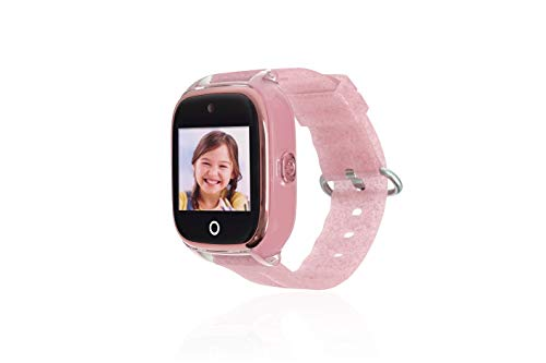 Reloj con GPS para NIÑOS Save Family Modelo Superior ACUÁTICO con Camara...