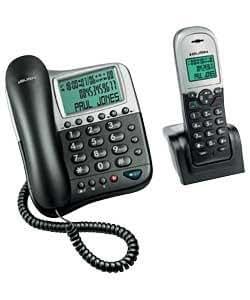 Bush Homeph.spk  Corded Phone