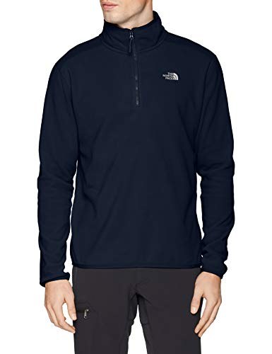 The North Face Tekware TNF Jersey 100 Glacier