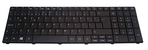 Acer Original Tastatur türkisch (TR) schwarz TravelMate 5744 Serie - 5744 Travelmate Acer
