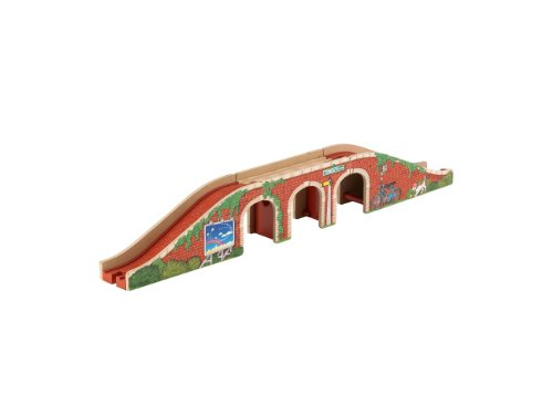 Thomas & Friends Wooden Railway Modular Bridge