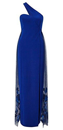 Lexi One Shoulder Maxi Dress