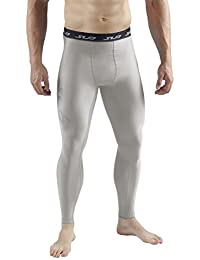 Sub Sports - Calentadores para hombre, talla XL, color gris