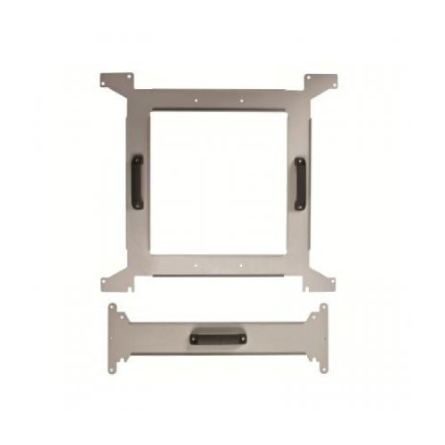 B-Tech BT8310-SP551/N - BTEBT8310SP551 - Video Wall Spacer kit for use with BT8310/B Pop-Out video wall mount. 55 Screens LG 55WV70 Mitsubishi VS-L55HM70U; NEC 551UN Philips BDL5585XL Samsung UD55A Video Wall Spacer