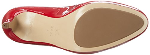 Högl Ladies 3-12 8004 Pumps Rosso (rosso4000)