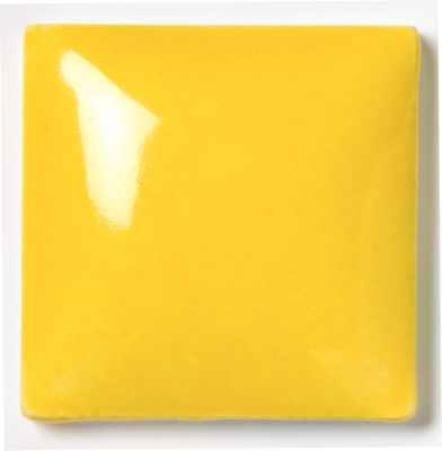 Duncan Flüssigglasur, Neon Yellow / Neon Gelb, 118ml, 1020-1080°C - Neon Ton