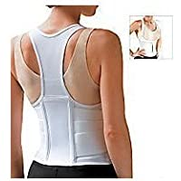 `Cincher Female Back Support XX-Large White by Back-Supports-&-Braces preisvergleich bei billige-tabletten.eu