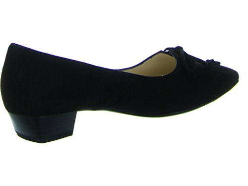 Peter Kaiser Lizzy, Scarpe col tacco donna Nero