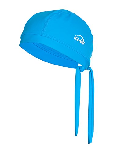 iQ-UV 300 Schutz Kopftuch Bandana, Hawaii, XL (61cm)