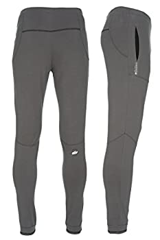 Yogamasti Yoga-pants Men Sacred Tattoo, Grey Grey Sm 1