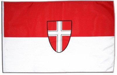 Fahne Flagge Österreich Wien 30 x 45 cm
