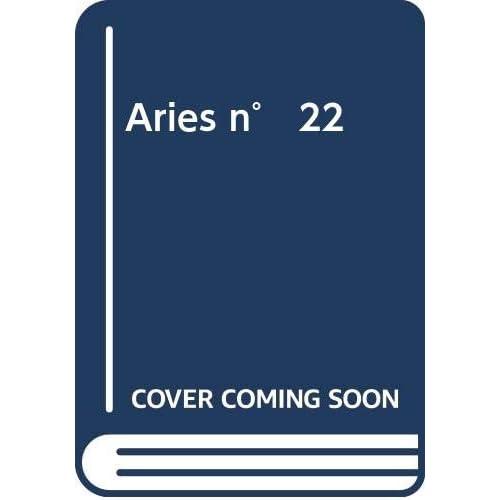 Aries n° 22