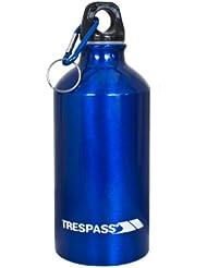 Trespass Swig Botella, Unisex adulto, Azul (Blu), 0.5 l